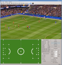 pitch calibration GUI